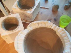 Pottery Workshops
